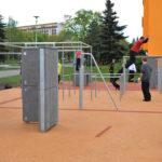 Parkour park FLUX 1