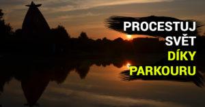 5 způsobů, jak díky parkouru procestovat svět